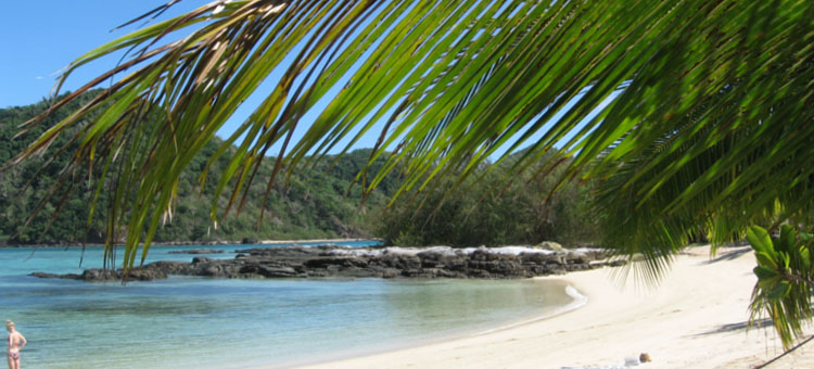 Fiji Honeymoon And Vacation Packages Totem Travel