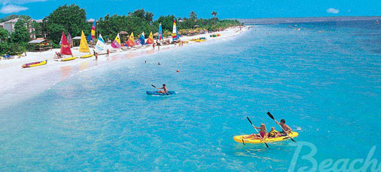 beaches resort experts all inclusive family vacation destination