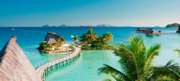 Likuliku Beach Resort Fiji