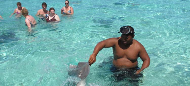 Bora Bora Tours And Activities Totem Travel