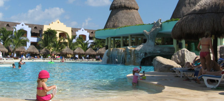 Best all inclusive beach vacations vacation idea beaches for Best all inclusive family beach resorts
