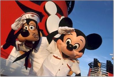 Disney Cruise Line Is Coming To Alaska Totem Travel