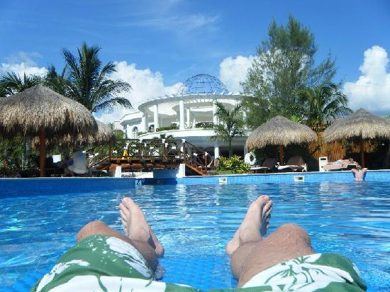 Excellence Riviera Maya Adults Only All Inclusive Beach Resort