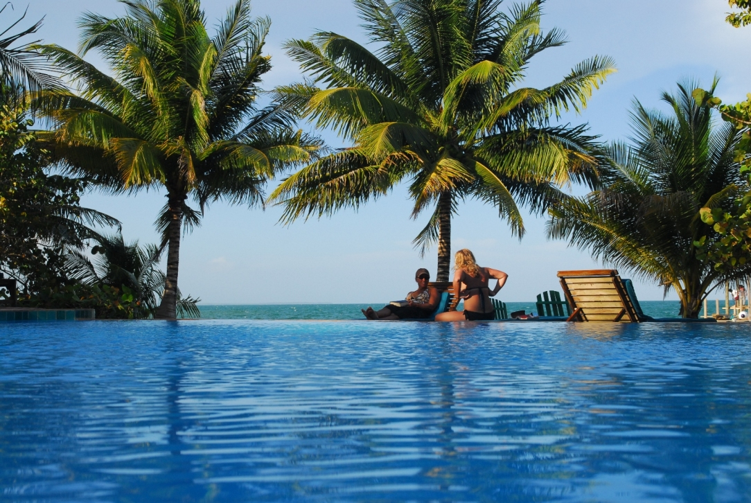 Where To Honeymoon In The Winter Months Of December January And February Totem Travel