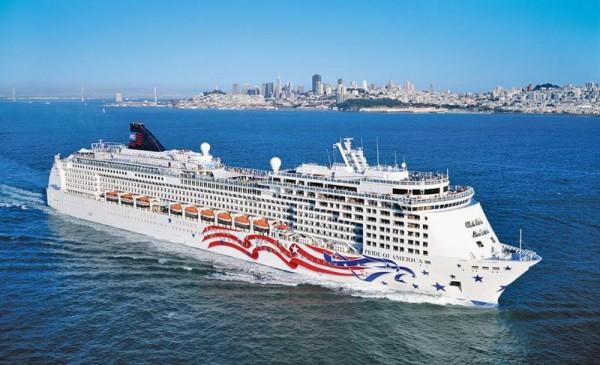Cruise The Hawaiian Islands On Norwegian Cruise Lines Pride Of - Hawaiian islands cruise