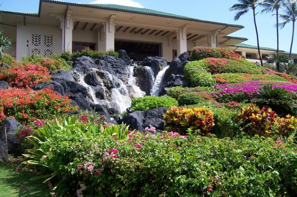 Upscale elegance on the sunny south coast of kauai grand for A touch of elegance salon kauai