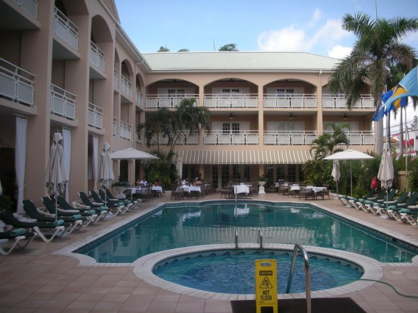 Sandals Carlyle Inn The Most Affordable Of 13 Sandals