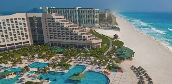good all inclusive resorts in cancun mexico
