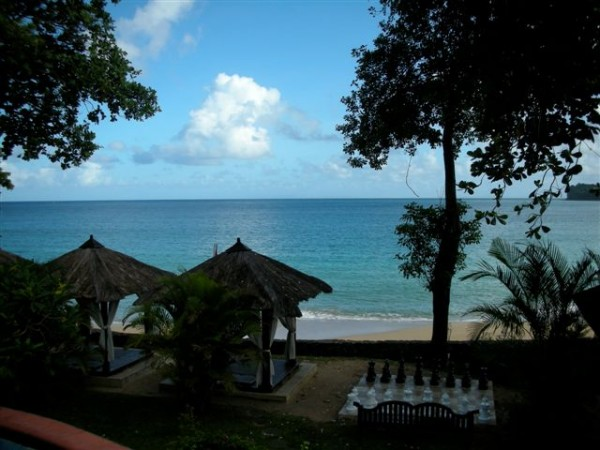 Sandals Resort StLuciaTotem Which On Is The Best Travel 3j54ARL