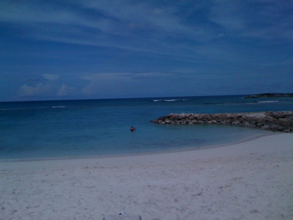 Sandals Caye