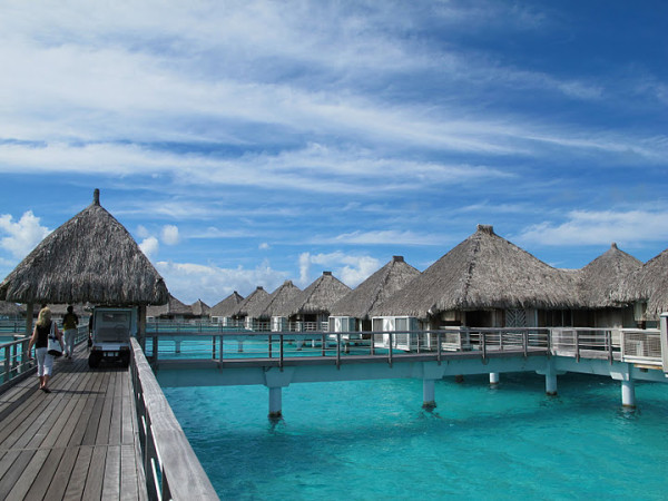 What Does A Tahiti Vacation Or Honeymoon Cost Totem Travel