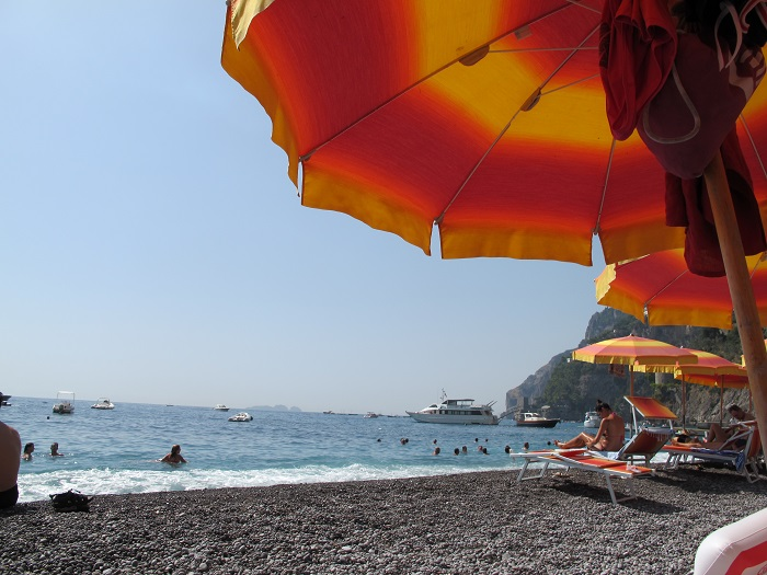 Positano Beach resize