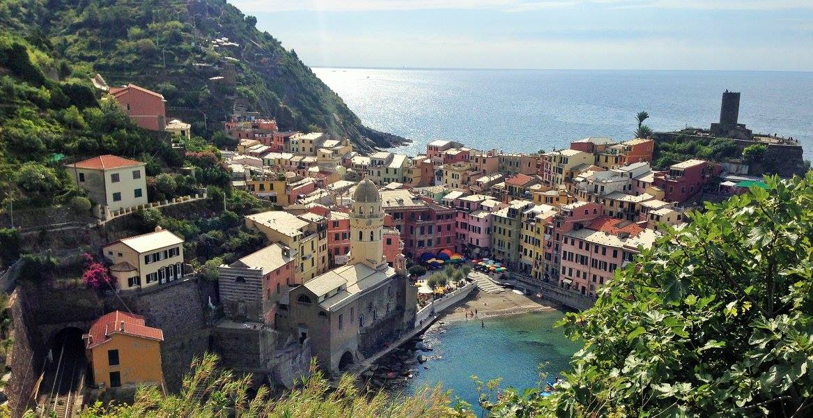 Vernazza cover pic