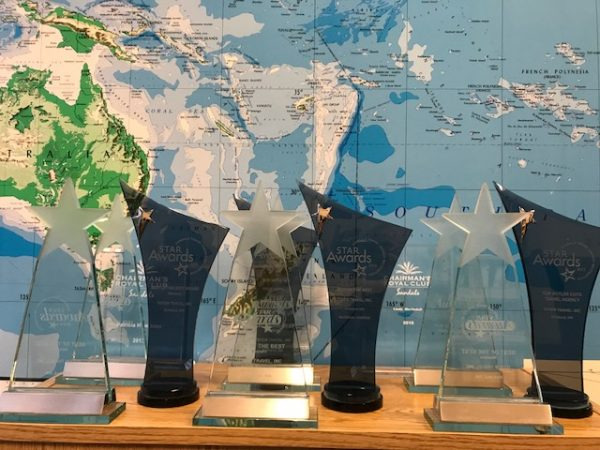 23df7a85f Totem Travel has been winning awards as a top Sandals travel agency for  more than a decade.